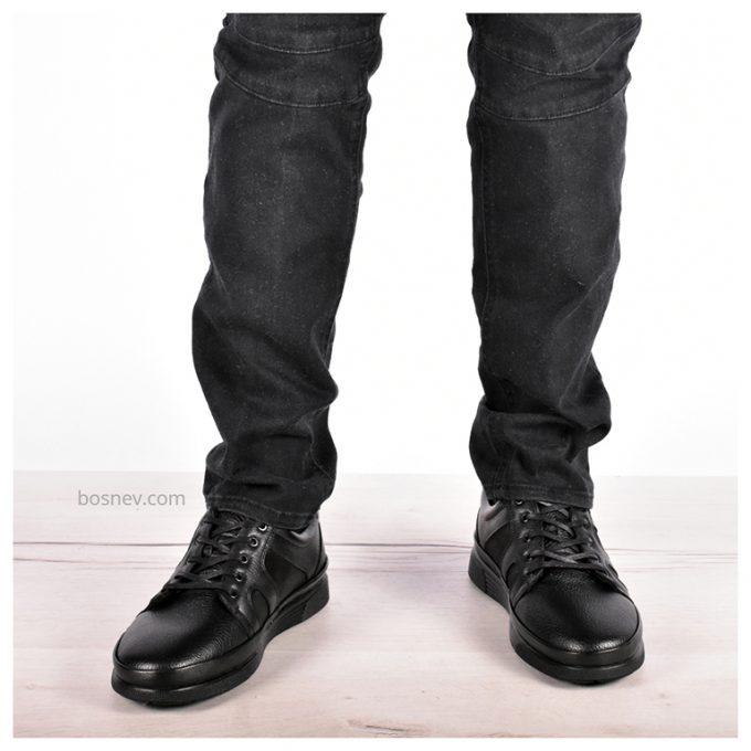 Мъжки обувки ЕСТЕСТВЕНА КОЖА 903